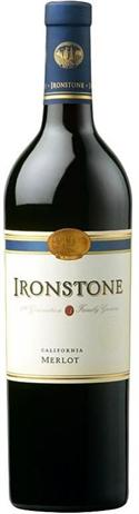 Ironstone Vineyards Merlot